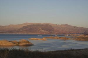 Lake Mead USA